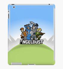Angeldust Tablet Case—Logo (Planet) iPad Case/Skin