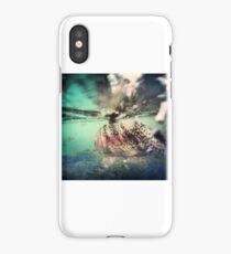 Underwater  Rainbow Trout iPhone Case/Skin