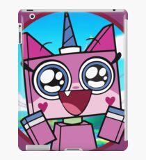Prinzessin Unikitty iPad-Hülle & Klebefolie