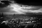 Hallam Foe Skyline by Andy Freer