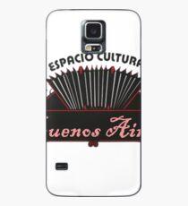 Espacio Cultural Case/Skin for Samsung Galaxy