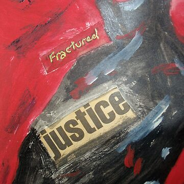 Fractured Justice by Aliree