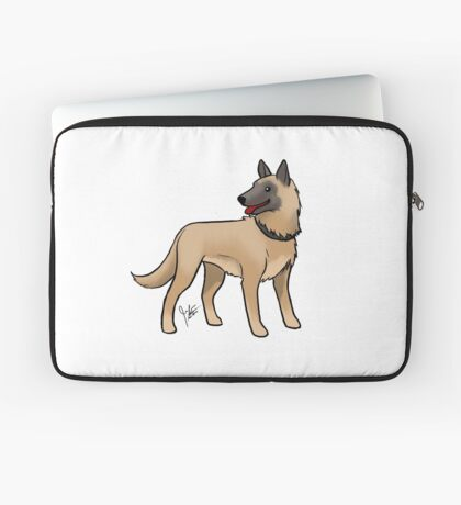 Malinois Laptop Sleeve