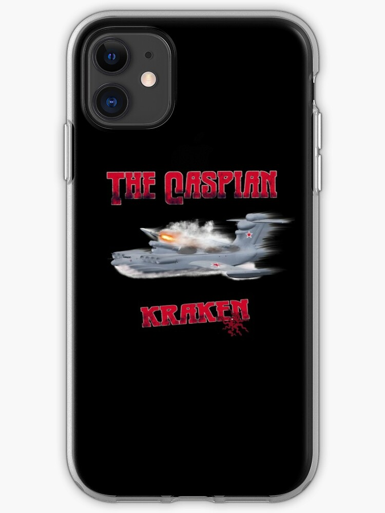 Fire Monster iphone 11 case