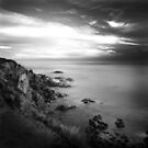 Cape Woolamai by Christine Wilson