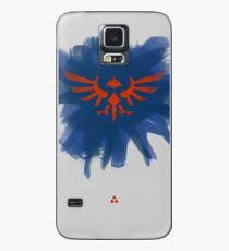 Hylian Hülle & Klebefolie für Samsung Galaxy