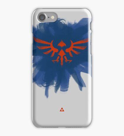 Hylian iPhone Case/Skin
