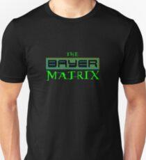 The Bayer Matrix T-Shirt