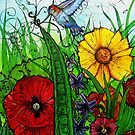 Spring Things by Carrie Jackson