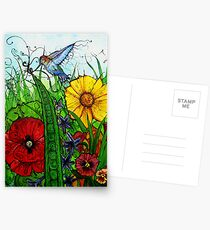 Spring Things Postcards