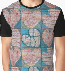 Joy Multiplies Like the Sea Graphic T-Shirt