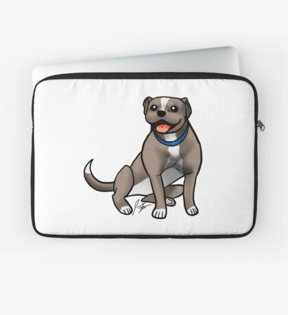 Pitbull Laptop Sleeve