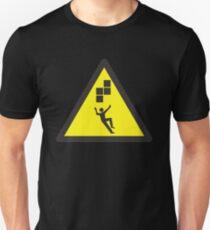 Look Out! Tetris! Unisex T-Shirt