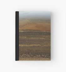 The Marble Shore Hardcover Journal