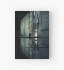 Portal reflection Hardcover Journal