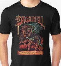 Dolchfall Slim Fit T-Shirt