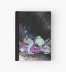 Captured Hardcover Journal