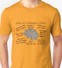 Geologist Humor Unisex T-Shirt