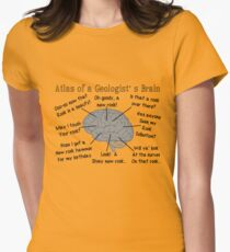 Geologist Humor Women's Fitted T-Shirt
