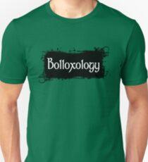 Bolloxology Slim Fit T-Shirt