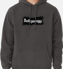 Bolloxology Pullover Hoodie