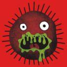 Crazy Germ by sandygrafik