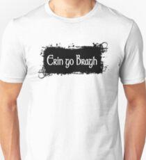 Erin go Bragh - Ireland Forever Slim Fit T-Shirt