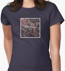 Wallows Tailliertes T-Shirt für Frauen