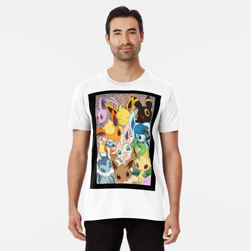 Evee Liebe Premium T-Shirt