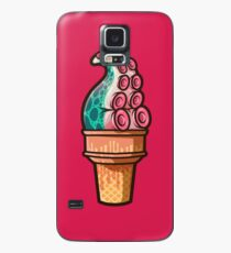 Tentacle Treat (gumdrop) Case/Skin for Samsung Galaxy