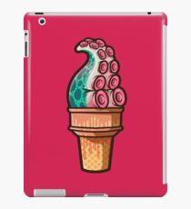 Vinilo o funda para iPad Tentacle Treat (gomita)