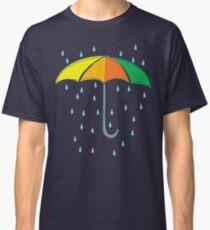 Rainbrella Classic T-Shirt