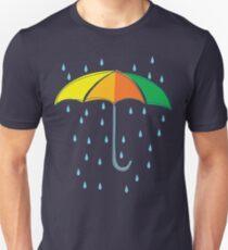 Rainbrella Unisex T-Shirt