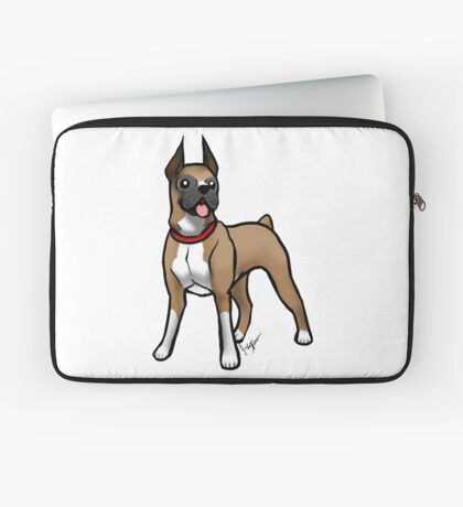 Boxer Laptop Sleeve