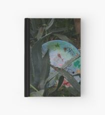And the dish ran away with...... Hardcover Journal