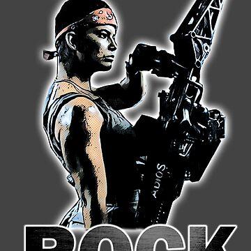 Lets Rock by JTK667