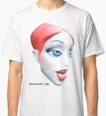 red haired weirdo Classic T-Shirt