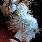 Haurchefant, Confidence in Heaven by Erion Makuo
