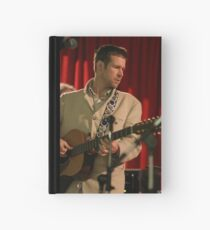 Liam O'Maonlai / Hothouse Flowers Hardcover Journal