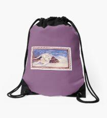 Albertino Drawstring Bag