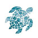 Meeresschildkröte von sluggishsloth