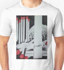 De-forestation Unisex T-Shirt