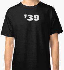 '39 - Königin (weiß) Classic T-Shirt