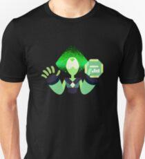 Peridot - Nebula Unisex T-Shirt