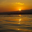 Sunsets and sunrises taken in France and Asia by shkyo30