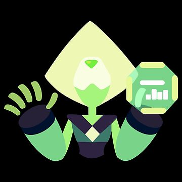 Peridot - Simple by alyssaerin