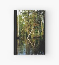 Subtle shades of beauty Hardcover Journal