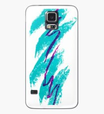 Jazz Solo Cup Pattern Case/Skin for Samsung Galaxy