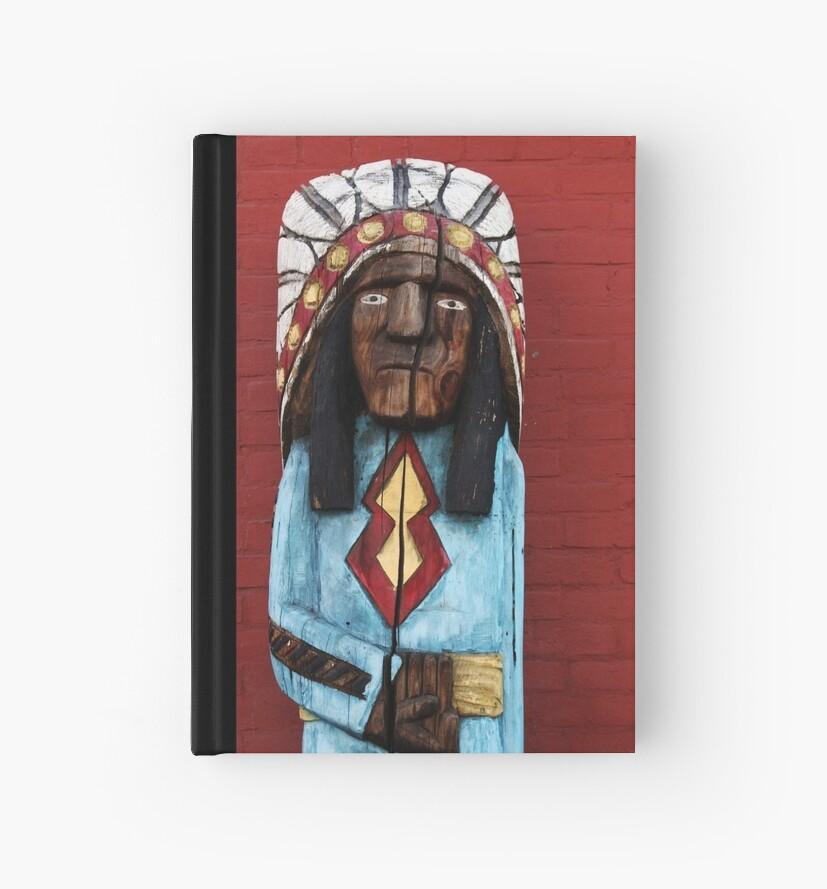 (Native) American by Nigel Dourley