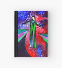 Free Thought Hardcover Journal